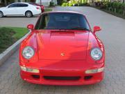 Porsche 911 55500 miles