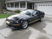 2006 Ford 4.6 2006 Ford Mustang GT-H