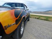 Chevrolet Camaro 8 Cyl