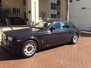 Rolls-royce 2004 2004 - Rolls-royce Phantom