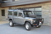 1993 Land Rover Defender 110