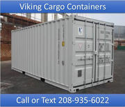 Storage Containers For Sale - East Idaho